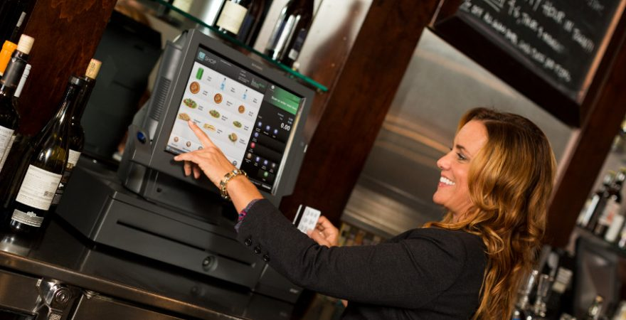 Digital Dining Restaurant Software