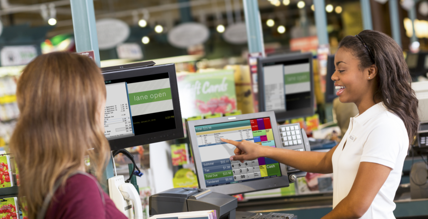 Grocery POS Solutions